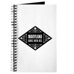 Maryland Girls Kick Ass Journal