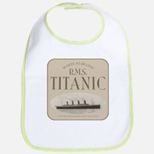RMS TItanic Bib