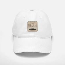 RMS TItanic Baseball Baseball Cap