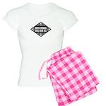 North Carolina Girls Kick Ass Women's Light Pajama