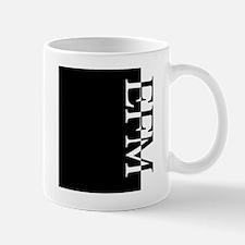 EFM Typography Mug