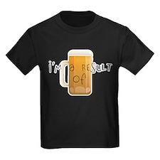Funny Miller beer T