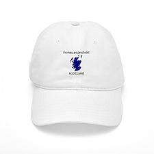 Cute Dumbarton Baseball Cap