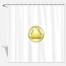 AA01 Shower Curtain