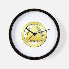 AA01 Wall Clock
