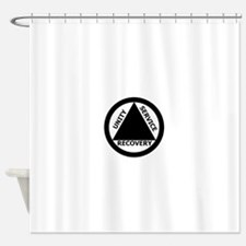 AA03 Shower Curtain