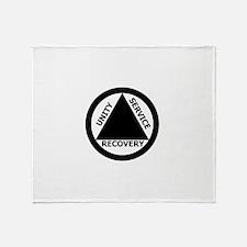 AA03 Throw Blanket
