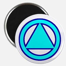 AA04 Magnet