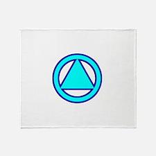 AA04 Throw Blanket