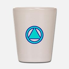 AA04 Shot Glass