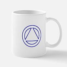 AA05 Small Small Mug