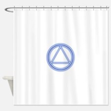 AA07 Shower Curtain