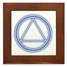 AA07 Framed Tile