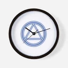 AA07 Wall Clock