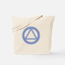 AA07 Tote Bag
