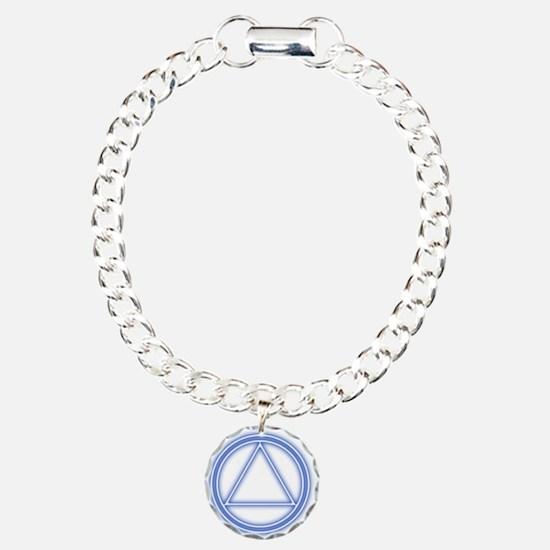 AA07 Charm Bracelet, One Charm
