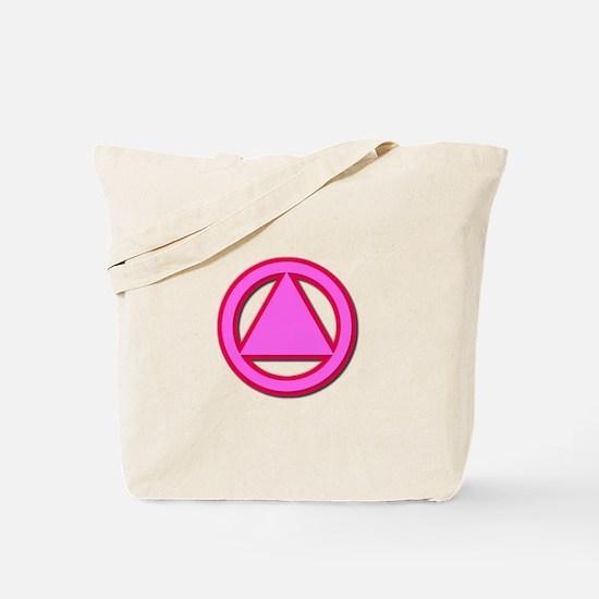 AA09 Tote Bag