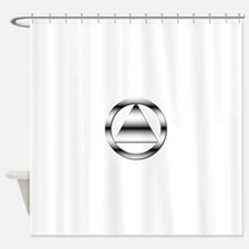 AA10 Shower Curtain