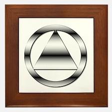 AA10 Framed Tile