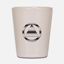 AA10 Shot Glass