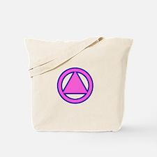 AA12 Tote Bag