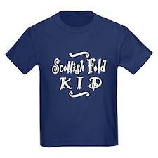 Scottish Fold KID T