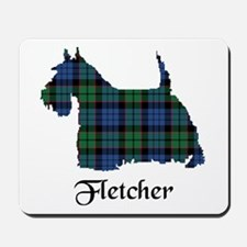 Terrier - Fletcher Mousepad
