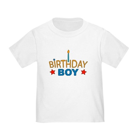 Birthday Shirts. Showing 40 of results that match your query. Search Product Result. Birthday Royal Blue Toddler Boy T-Shirt. Personalize It. Product Image. Price $ Product Title. Personalized Super Why! Birthday Royal Blue Toddler Boy T-Shirt. Product - Thomas & Friends Birthday Personalized Tee - Toddler Red Long Sleeve.