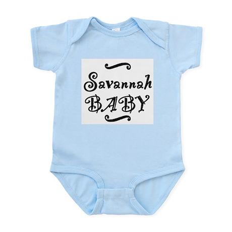 Savannah BABY Infant Bodysuit