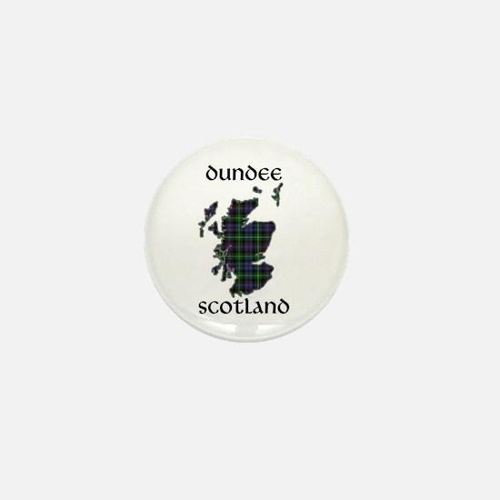 Burghs Mini Button