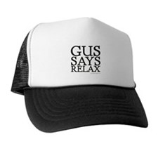 Gus.3 Trucker Hat