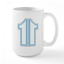 BS11 3D Mug