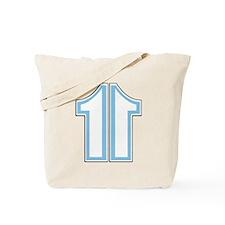 BS11 3D Tote Bag