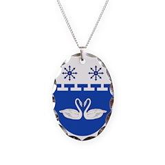 Ekaterina's Necklace