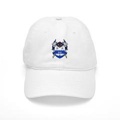 Ekaterina's Baseball Cap