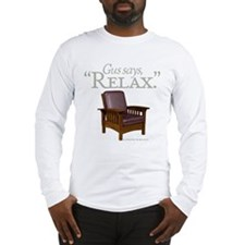 Gus.1 Long Sleeve T-Shirt