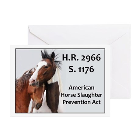 Horse Lover Greeting Cards (Pk of 10)