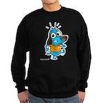 I'm Outta Here! Sweatshirt (dark)