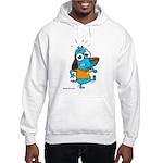 I'm Outta Here! Hooded Sweatshirt