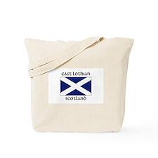 Golf scotland Tote Bag