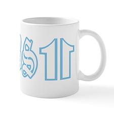 BS11 line Mug
