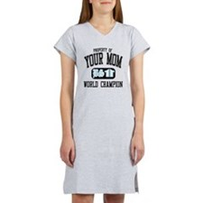 BS11Prop Women's Nightshirt