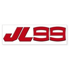 jl99line Bumper Sticker