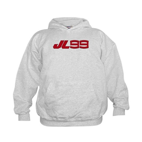 jl99line Kids Hoodie