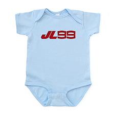 jl99line Infant Bodysuit
