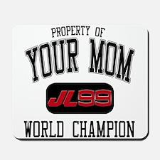 JL99Prop Mousepad