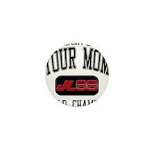 JL99Prop Mini Button (10 pack)