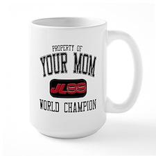 JL99Prop Mug