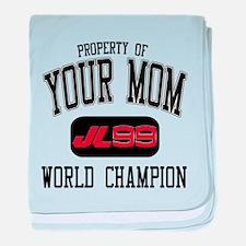 JL99Prop baby blanket
