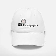 Photographer- Baseball Baseball Cap